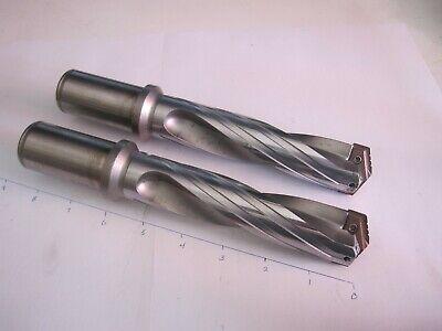 Amec 050325-100 Rev .cb0 3 T-a Indexable Modular Coolant Thru Drill Body