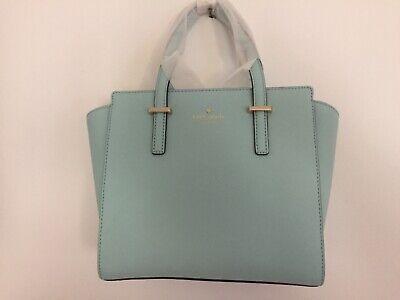 Kate Spade New York Cedar Street Small Hayden  Bag, Blue Color