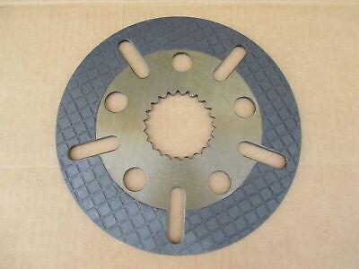 Brake Disc For Caterpillar Cat 416b 416c 416d 420d 424d 426c 428b 428c 428d 430d