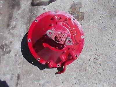 Mccormick Deering Farmall F12 F14 Ih Tractor Orginal Transmission Input Throwout