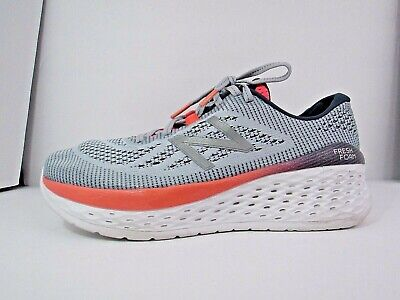 a88879492032 WOMEN'S NEW BALANCE FREASH FOAM size 8.5 ! RUNNING! WORN LESS THAN 5 MILES!!