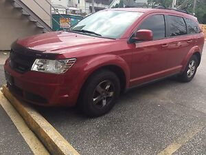 Dodge journey 2009 2.4L very clean must see