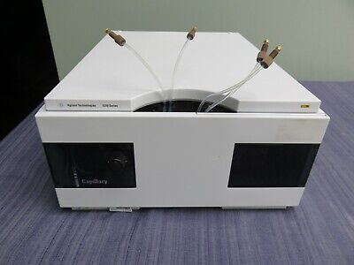 Agilent 1200 Series G1376a Hplc Capillary Pump Cap Pump Guaranteed
