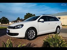 Volkswagen Golf 118TSI Comfortline VI Auto MY11 Wattle Grove Kalamunda Area Preview