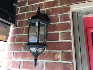 Outdoor Lantern's