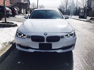 2012 Bmw 328i luxury package fully loaded *LIKE BRAND NEW*