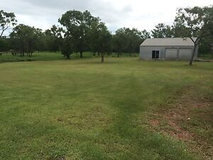 Virginia 5 acres Howard Springs Litchfield Area Preview