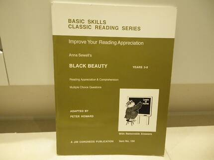 basic skills classic reading series years 3 8