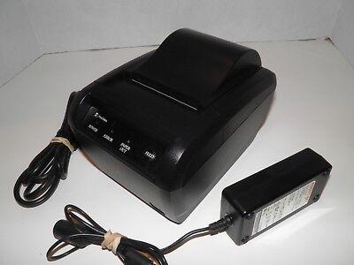 Posiflex Aura Pp8000 Pp8000b Thermal Pos Receiptprinter Serial Usb Db9