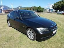 BMW E90 325i Executive Sedan Parramatta Park Cairns City Preview