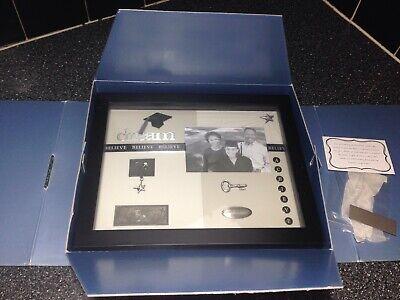 Graduation Gift Shadow Box Frame, High School Graduation College Grad 11