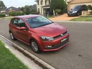 2015 Volkswagen Polo Hatchback Kellyville The Hills District Preview