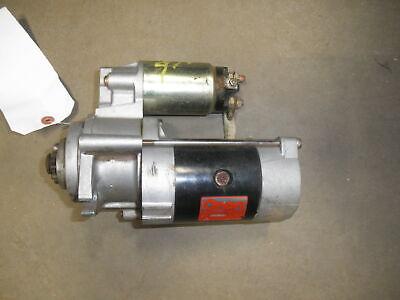 Onan Generator Starter 191-1550 Lister 18041 2920-01-219-8200 Tested