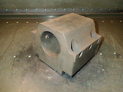 """51.4050 Used Global CNC Lathe 2/"""" Boring // Turning Tool Holder WARRANTY"""