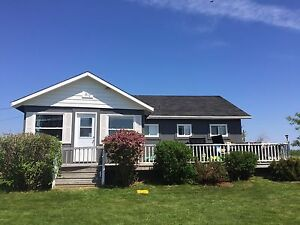 Cottage for rent - Caribou Island
