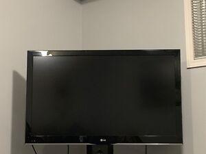 LG 49 Inch 1080p tv