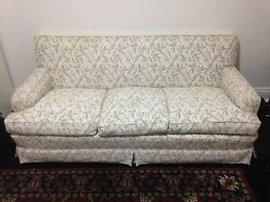 Three seater couch sofa Clovelly Eastern Suburbs Preview