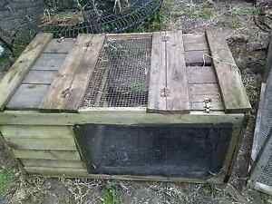 Cages for Rabbit/Guinea Pig Hawthorndene Mitcham Area Preview