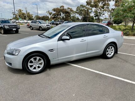 2009 VE omega v6 factory duel fuel Craigieburn Hume Area Preview