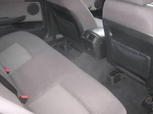 2010 Holden Berlina Sedan