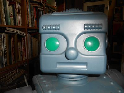 Very Rare Robot Giant Robot Japanese Robot Tomy Japanese Rare No Repro 3-D