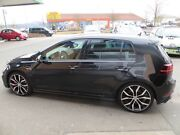 Volkswagen Golf VII Lim. GTI Performance  Facelift Dynaudio
