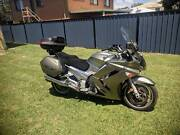 Sold Subject to Finance Yamaha FJR1300 2006 Strathpine Pine Rivers Area Preview