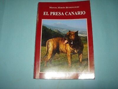 EL PRESA CANARIO - Manuel Martín Béthencourt