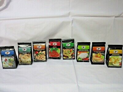 Hi Mountain Seasonings Dip, Dressing,  & Seasoning Mixes Many Flavors available