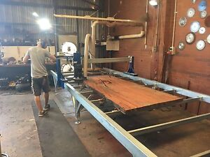 Fremantle Timber Traders.     ( Wood machining ) Fremantle Fremantle Area Preview