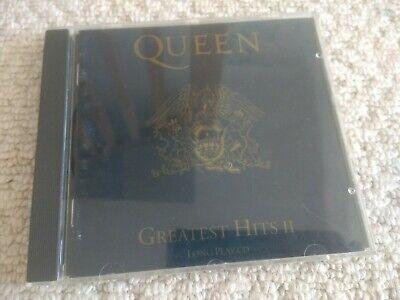 QUEEN - GREATEST HITS 2 - CD ALBUM