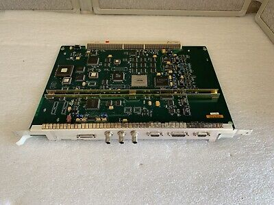 Atl Hdi 5000 Ultrasound Pim Pcb Board 7500-1398-06c