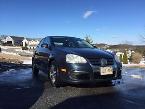 2006 Jetta 2.5l fully loaded **SOLD** thank you