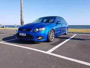 2013 Ford XR6 turbo mkll REG! Must see! Derrimut Brimbank Area Preview