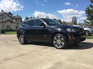 2013 BMW X5 35i M-Sport | Low KM | Factory Warranty