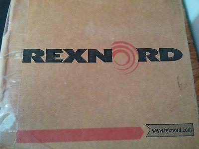 Mb2200 Rexnord Mounted Spherical Roller Bearing