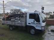 Adelaide scrap metal removal (Free)  Seaton Charles Sturt Area Preview