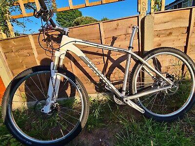 Niner Air 9 29er mountain bike- large size