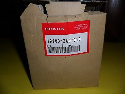 Honda Water Pump 19200-za0-010