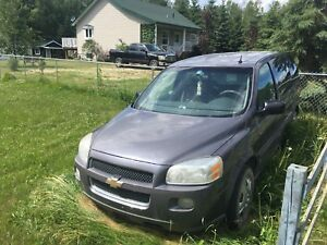 (Price Reduced from 2000) Chevrolet 07 Uplander