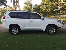 2011 Toyota LandCruiser Wagon Kelso Bathurst City Preview