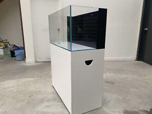 Fish tank 3ft aquarium with inbuilt filtration