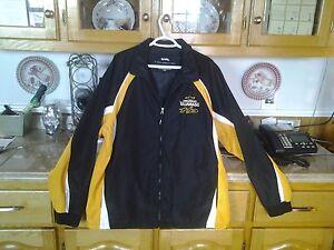 chev silverado jacket