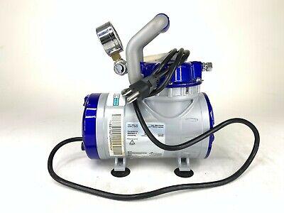 John Bunn Medical Hd Home Suction Pump Vacuum Machine Jb0112-016