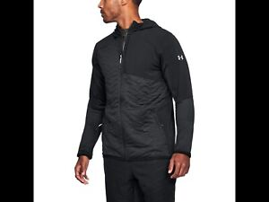 Under armour men's cold reaction hoodie