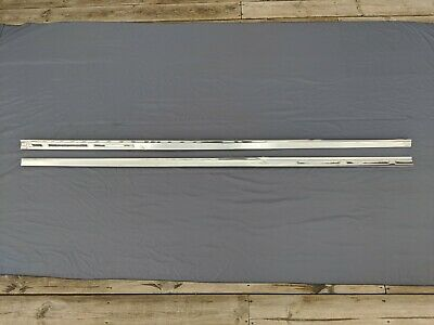 Vintage Body Side Trim Moldings Ford GM Dodge Chrysler Plymouth Chevrolet ?