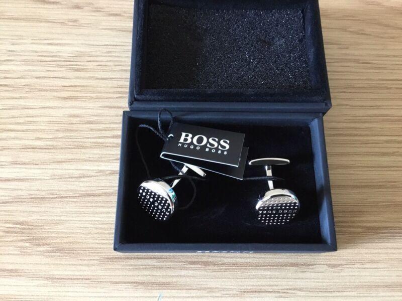 Hugo Boss Cufflinks New