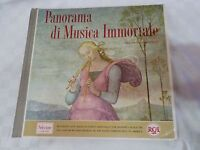 Panorama Di Musica Immortale 12 Lp Vinile 33 Giri 12, Rca Reader's Digest-affare -  - ebay.it