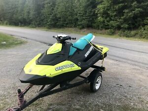 Seadoo Spark | ⛵ Boats & Watercrafts for Sale in Ontario