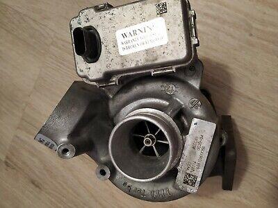 Turbolader Mercedes C180 C200 E200 GLK200 CDI BlueTEC A6510900086 6510902780